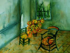 Van Gogh's Room...(166)