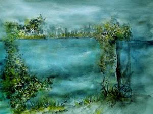 Across The Sea... (194)