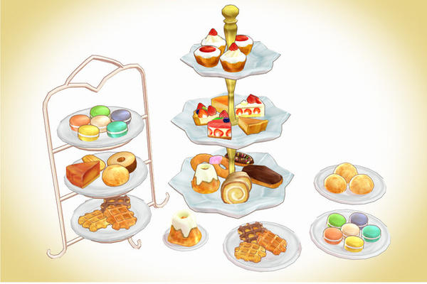 Buy Cake Stands Online Canada