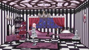 Yuko's room MMD DL