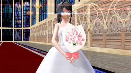 yandere-chans WEDDING VIDEO LINK