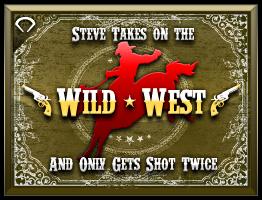 Blog Promo Graphic - Wild West