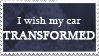 i wish my car transformed by meimei-stamps