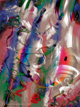 abstraction, 2012