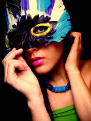 mask by TuRkCeLLo