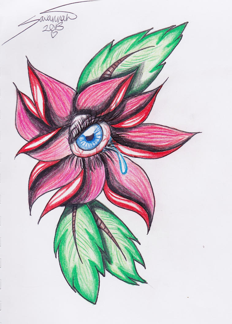 Drawing Images Of Flowers Flash Drawings: Crying...