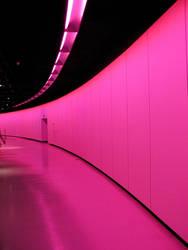 pink walls by entartet