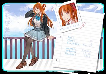 MH- Saiko by retrozero