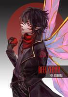 CM: Beelze by retrozero