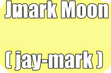 Jmark Name Pronunceation by JamesBronie