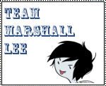 Team Marshall Lee Stamp by Citprincess97