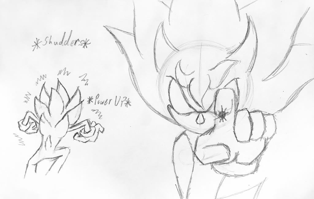 Literal Emotional Battle! (Part 3/6) by Hiccup-Hedgehog18