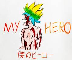 My Hero (3 of 3) by Hiccup-Hedgehog18