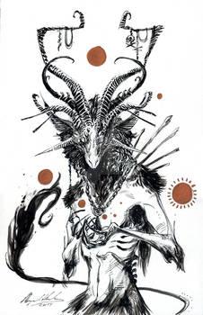 Goat-Guy