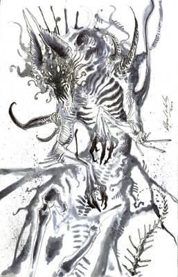 Omen of Bones