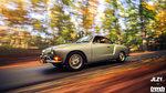 Vw Karmann Ghia By Jlz1-d5yw0oy