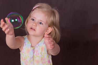Bubble by wilczyca92