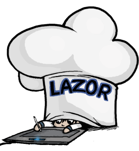 lazorchef's Profile Picture