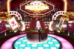 {MMD} PDF 2nd Blackjack Stage {DL}