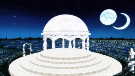 {MMD} PDF 2nd Cantarella Stage {DL} by HarukaSakurai