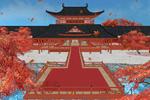 {MMD} PDF 2nd Shrine Stage {DL}