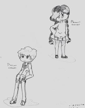Paryanti and Phelan Designs 2K17