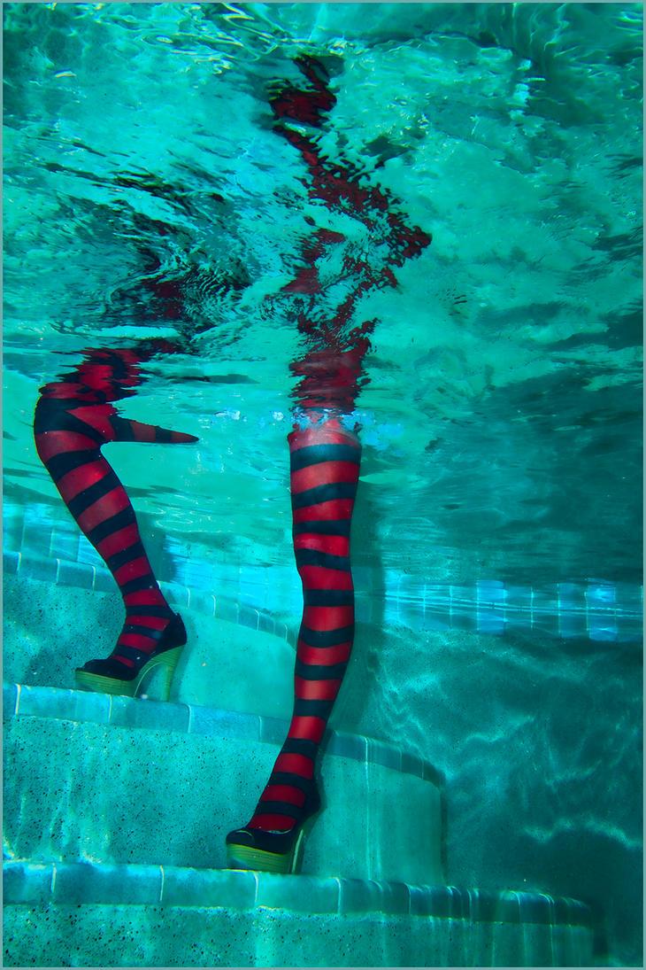 Red socks 31 by DPAdoc