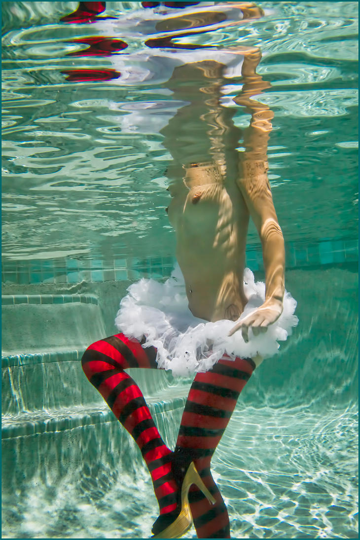 Red socks 29 by DPAdoc