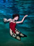 Underwater ballet 22