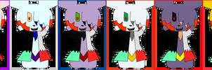 Neo Smash Palettes
