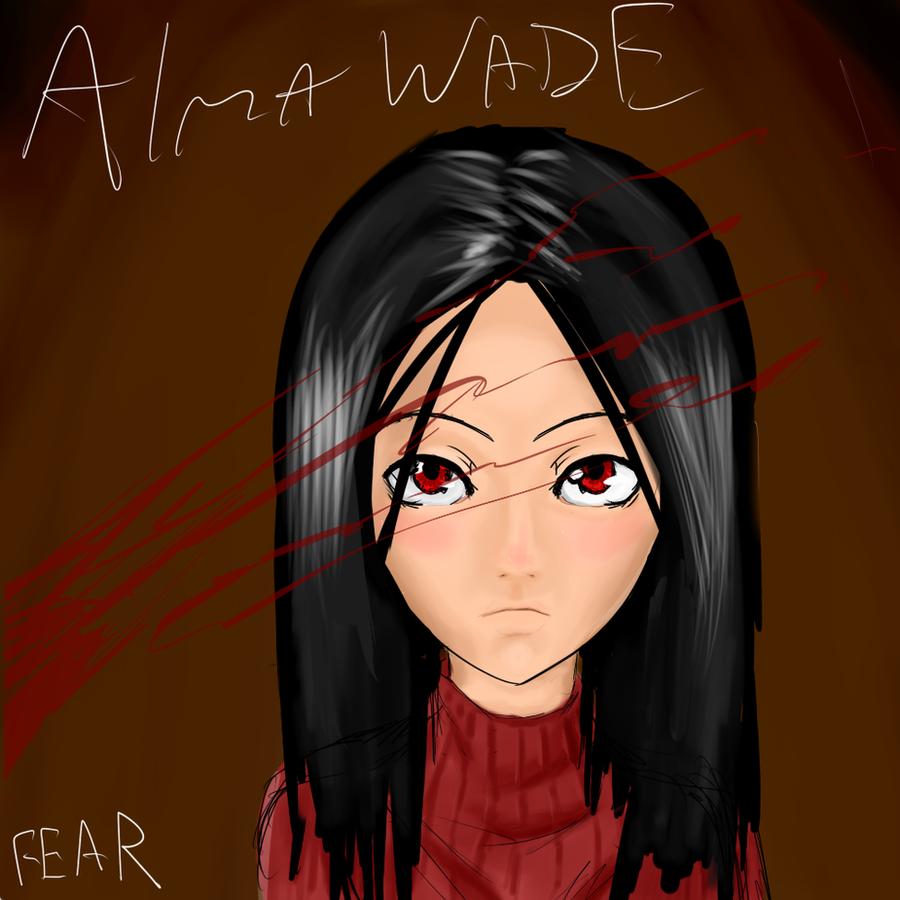 <b>Alma Wade</b> - portrait by Crazyb2000 - alma_wade___portrait_by_crazyb2000-d5qzfjo