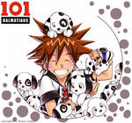 Sora and dotbreed