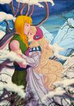 Commission for Melandrhild
