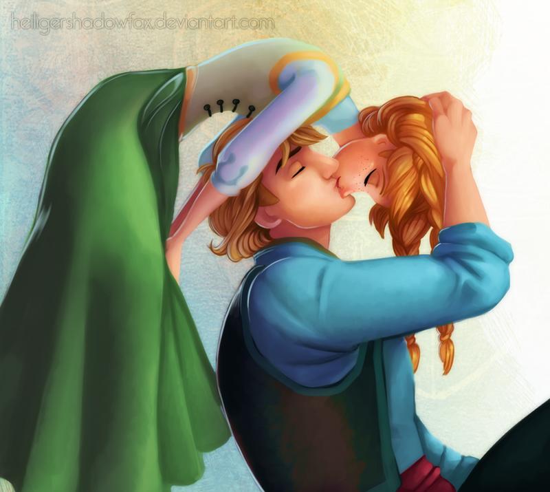 Kristanna Kiss by HeiligerShadowfax