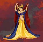 Disney Belly Dancers: Golden Age