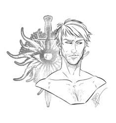 DAI: Inquisitor by Blatterbury