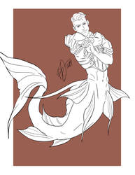 MerMay 2019: Krem by Blatterbury