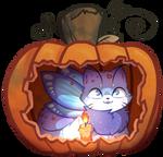 [Mothcats] Pumpkin Festival 2016 - Cat-O'-Lantern!