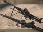 PzB39 Anti-Tank Rifle