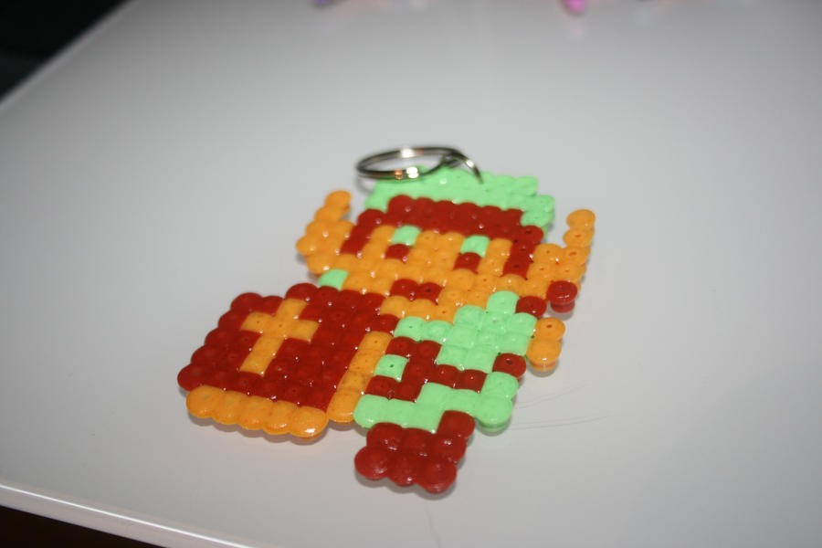 Legend of Zelda - Link by badger-creations