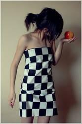apple by crackeromi