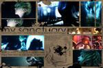 Kingdom Hearts - My Sanctuary