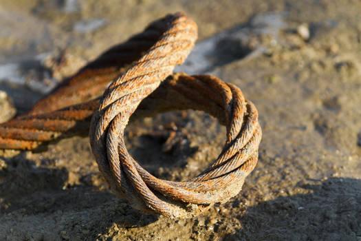 Rusty bow