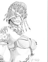 Guild Wars 1 by xskipperx82