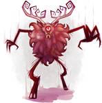 Throne: Deerclops