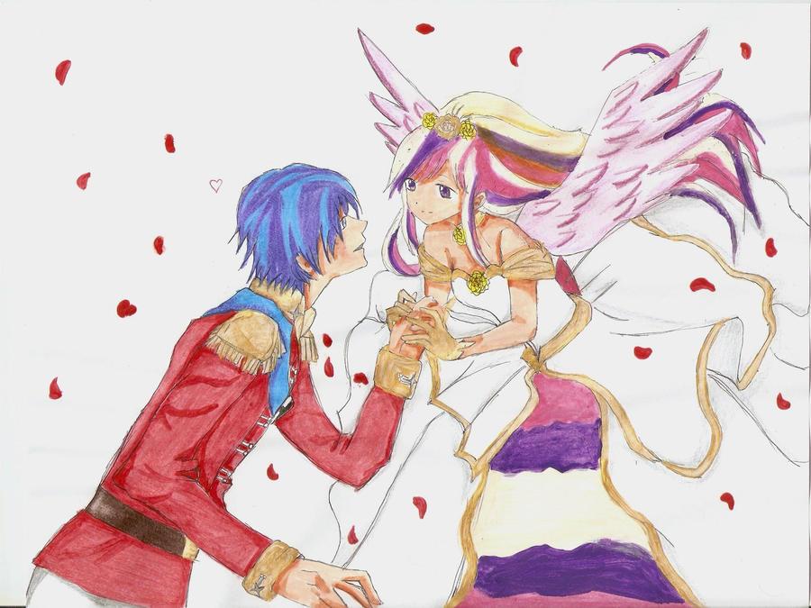 The love is perfect by AkashiyaXMoka