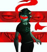 HS - the hunt by redblacktac