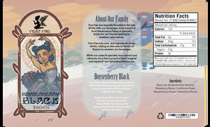 Fern Fae - Boysenberry Black Label