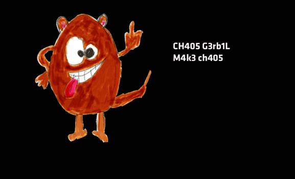 Chaos Gerbil
