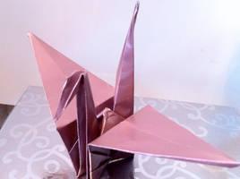 Crane by Moonbeam13